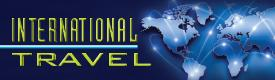 International Travel Logo