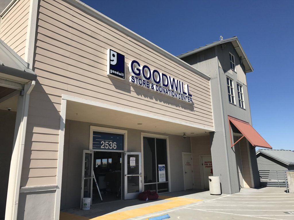 Goodwill Greater East Bay settles sexual harassment suit - The Mercury News