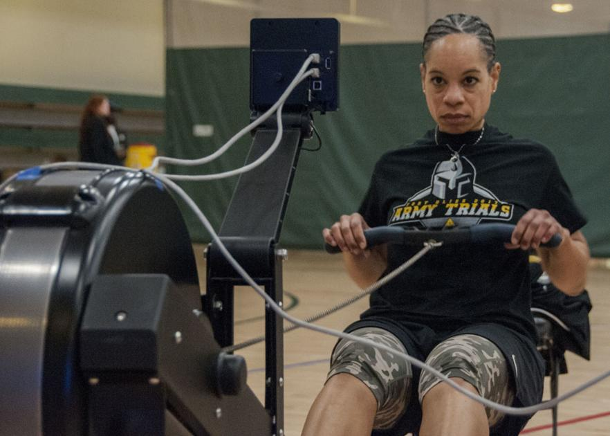 Athletes named to Team US for Invictus Games - The Fort Hood Sentinel