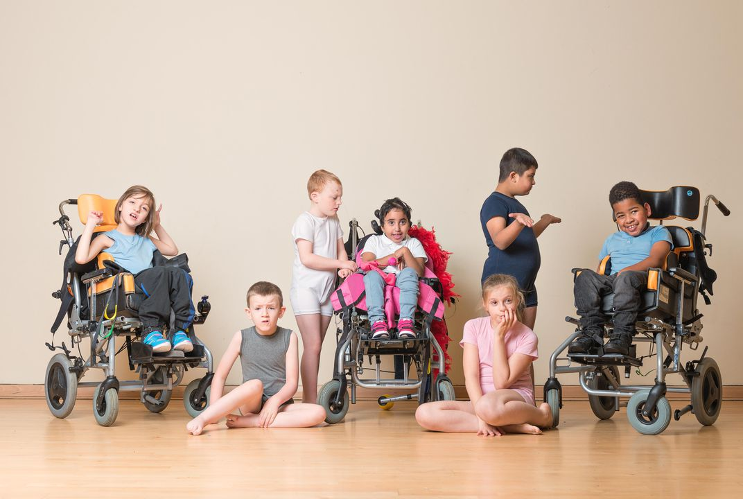 "Designing ""Adaptive Clothing"" For Those With Special Needs - Smithsonian"