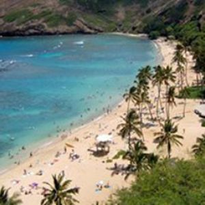 hanauma beach hawaii