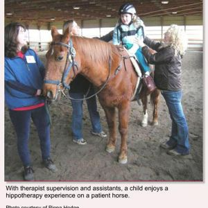 hippotherapy 1