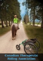 Canadian Therapeutic Riding Association