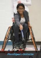 Parasport Ontario